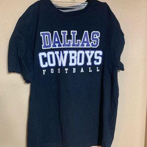 Dallas Cowboys football shirt